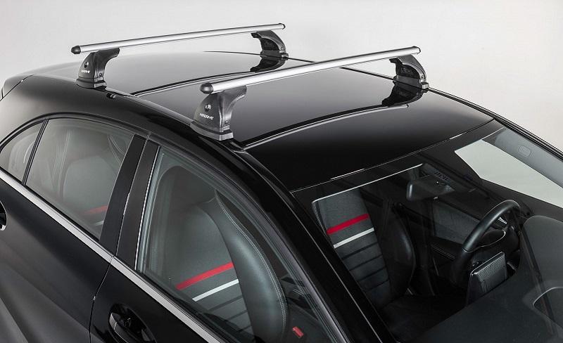 I portapacchi auto rendono il tuo veicolo versatile